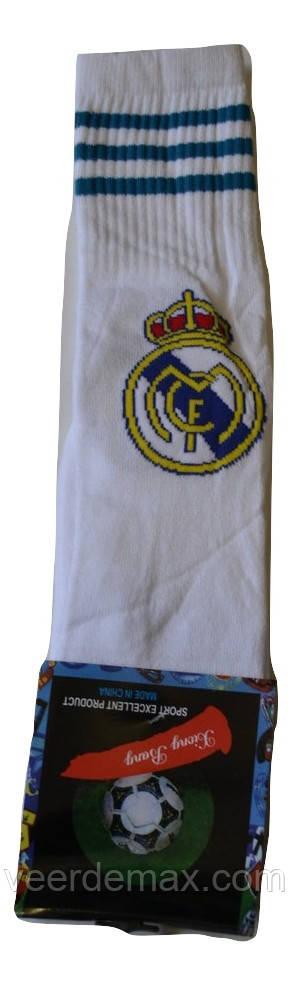 Гетры футбольные детские Реал Мадрид сезона 2017/18