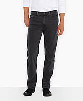 Мужские джинсы Levis 504™ Regular Stright Jeans (Limestone Black)