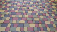 Укладка тротуарной плитки 21