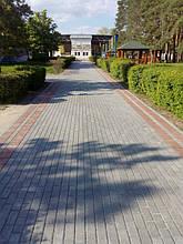 Укладка тротуарной плитки 27