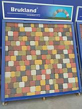 Укладка тротуарной плитки 37