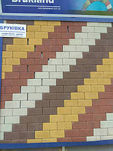 Укладка тротуарной плитки 40