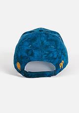 3D кепка-бейсболка The Mountain кепки бейсболки с 3д принтом рисунком - Разноцветный Бульдог, фото 3