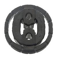 Подушка вихлопної труби Fiat Doblo 1.9 MJTD (2001-2010)