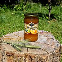 Конфитюр (тыква-лимон) 400 г.