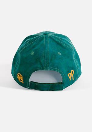 3D кепка-бейсболка The Mountain кепки бейсболки с 3д принтом рисунком Любовь Овчарки, фото 2