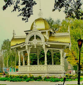 Charming Sumy land