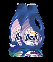 DASH Con un tocco di freschezza dell' ammorbident 27ст