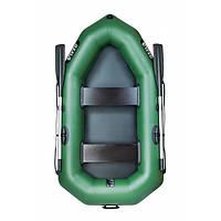Надувная лодка Ладья ЛО-220-Д, фото 1