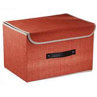 Ящик для хранения вещей Котон 38*25*25 см