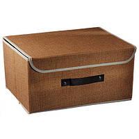 Ящик для хранения вещей Котон 40*30*20 см