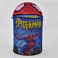 """Корзина для игрушек """"Spider-man"""""""