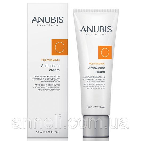 Антиоксидантный витаминизирующий крем / PolivitaminiC Antioxidant Cream