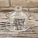 Гайвань из стекла для чайной церемонии, гунфу. Объем 180 мл., фото 3