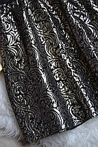 Короткая юбка в принт Miss Selfridge, фото 3