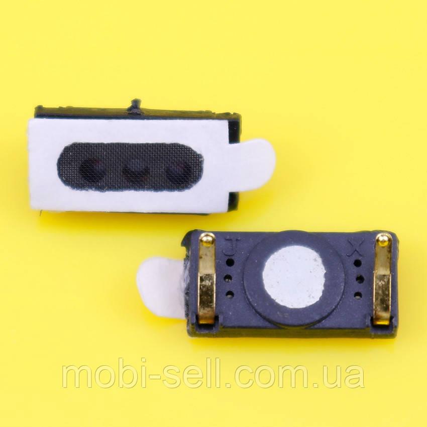 Динамик слуховой для Doogee X5 MAX Pro (speaker) разговорный