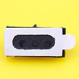 Динамик слуховой для Doogee X5 MAX Pro (speaker) разговорный, фото 3