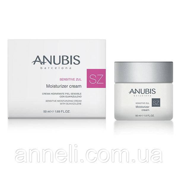 Увлажняющий крем для чувствительной кожи / Sensitive Zul Moisturizer Cream