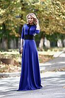 Платье длинное Спика, фото 1