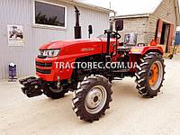 Трактор Shifeng SF244C (Шифенг 244С), 24 л.с, 3-х цил, 4х4, ГУР, бесплатная доставка! Акционная цена!, фото 1