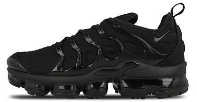 Мужские кроссовки Nike air VaporMax TN Black