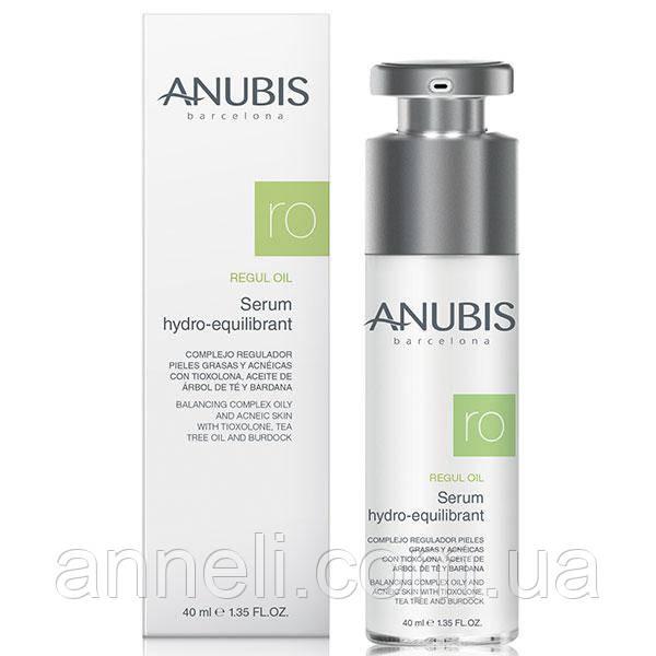 Очищающий крем для жирной, проблемной кожи / Regul Oil Cleansing Cream