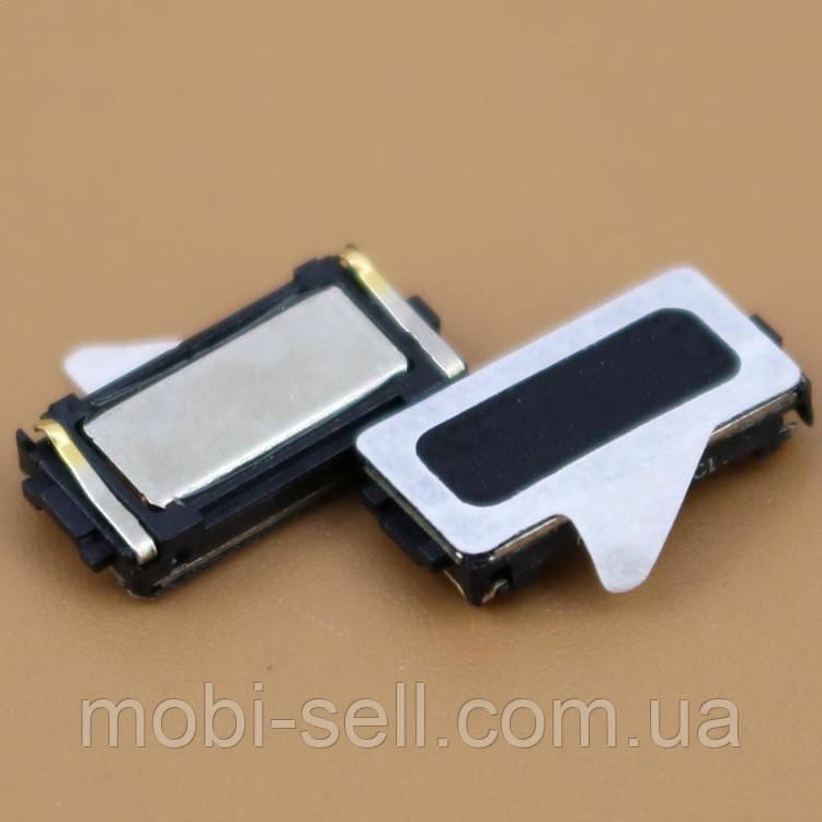 Динамик слуховой для Lenovo K800 / K860i разговорный (speaker, ушной)