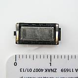 Динамик слуховой для Lenovo ZUK Z1 разговорный (speaker, ушной), фото 6