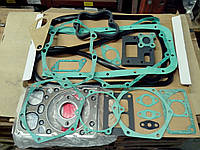 Прокладки двигателя Foton WD615 КОМПЛЕКТ