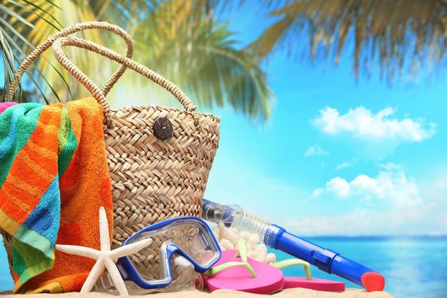 Пляжный товар