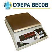 Весы фасовочные ВТЕ-Центровес–0,6Т3-Б