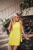 Платье с длинными лентами, фото 2