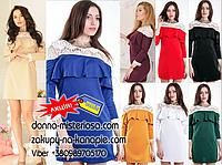 Жіноче плаття Вега, різні кольори