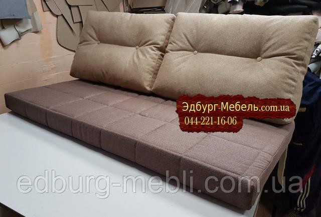 Подушки для піддонів та вуличних меблів 1200х600мм
