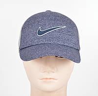 Кепка сетка котик 5кл Nike синий, фото 1