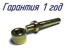 Оправка круглая и развальцовщик для установки люверсов 20 мм. Установщик. Инструмент.