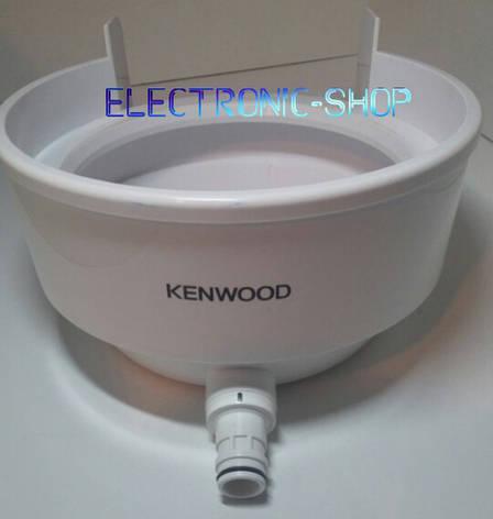 Слив сока для соковыжималки Kenwood JE730, фото 2