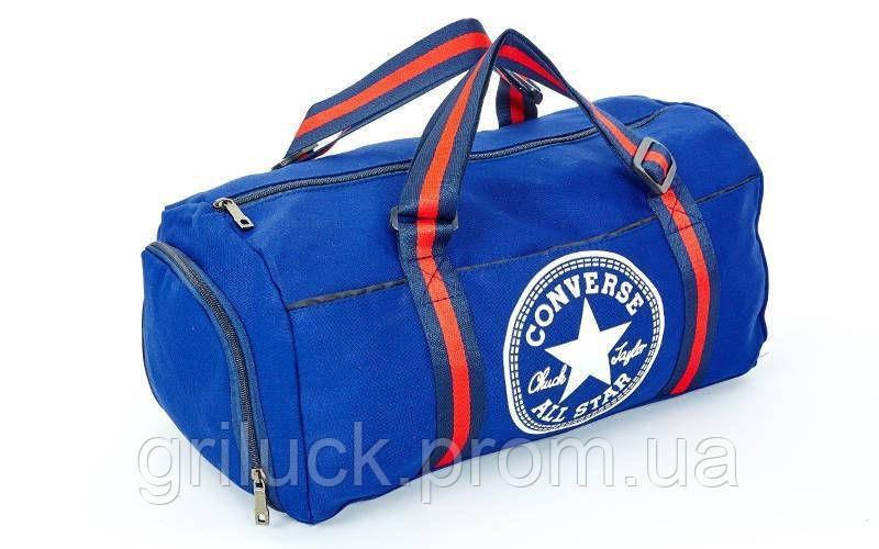 234740276705 Спортивная сумка для фитнеса Converse - Интернет магазин