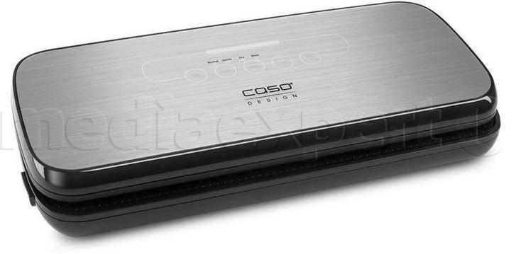 Вакуумный упаковщик CASO GERMANY TouchVAC, фото 2