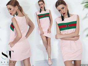 Летнее платье Cucci, фото 3