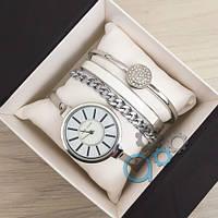 Часы Anna Klein Silver-White