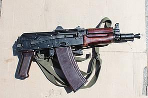 АКС-74У (Автомат Калашникова складаний укорочений 5,45-мм) Макет масогабаритний