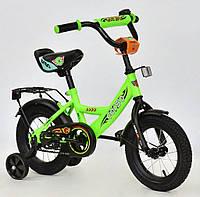 Велосипед детский 12 дюймов