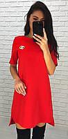 Женское легкое платье  сф5059, фото 1