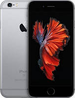 Apple iPhone 6s 16GB Space Gray CPO