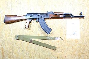 ММГ АКМ - KI ЗК 9340 (Автомат Калашникова Модернізований 7,62-мм) Макет масогабаритний