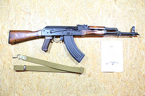 ММГ АКМ - KI ОЯ 5955 (Автомат Калашникова Модернізований 7,62-мм) Макет масогабаритний