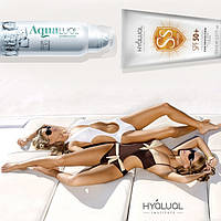 Hyalual купи- жажду кожи утоли! Жаркие скидки на Гилуаль!!!