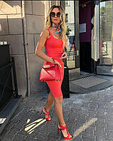 Люкс-копия Эрмес_Kelly красная, 32 см, стандарт, фото 1