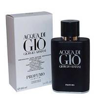 Giorgio Armani Acqua di Gio PROFUMO PARFUM 100ml TESTER (духи Джорджио Армани Аква ди Джио Профумо тестер)